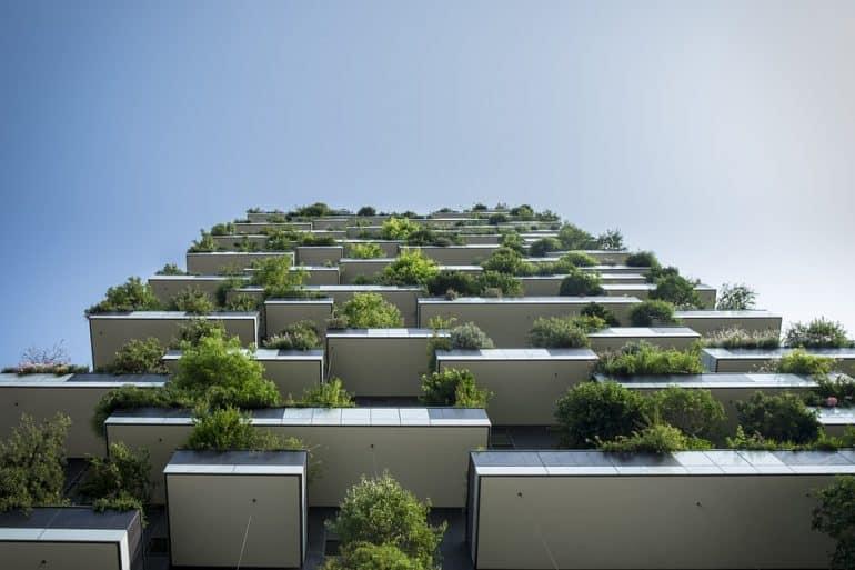 edifice ecologique